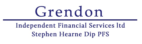 Grendon IFS Ltd Logo